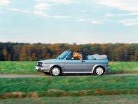 Tesoros de Motorpasión: el Volkswagen Golf Cabriolet 1.8 Clipper de Nachetetm