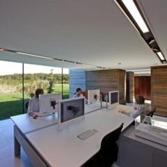 Foto 13 de 19 de la galería espacios-para-trabajar-nicolas-tye-architects en Decoesfera