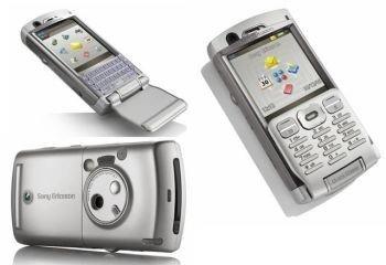 Sony Ericsson añade LocationFree al P990