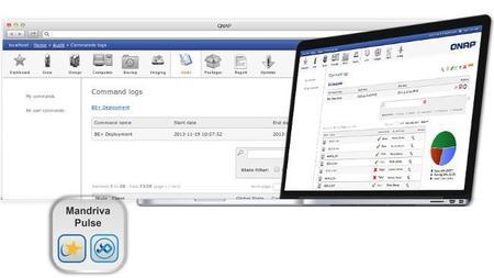 QNAP se une a Mandriva para facilitar un nuevo servidor para las pymes