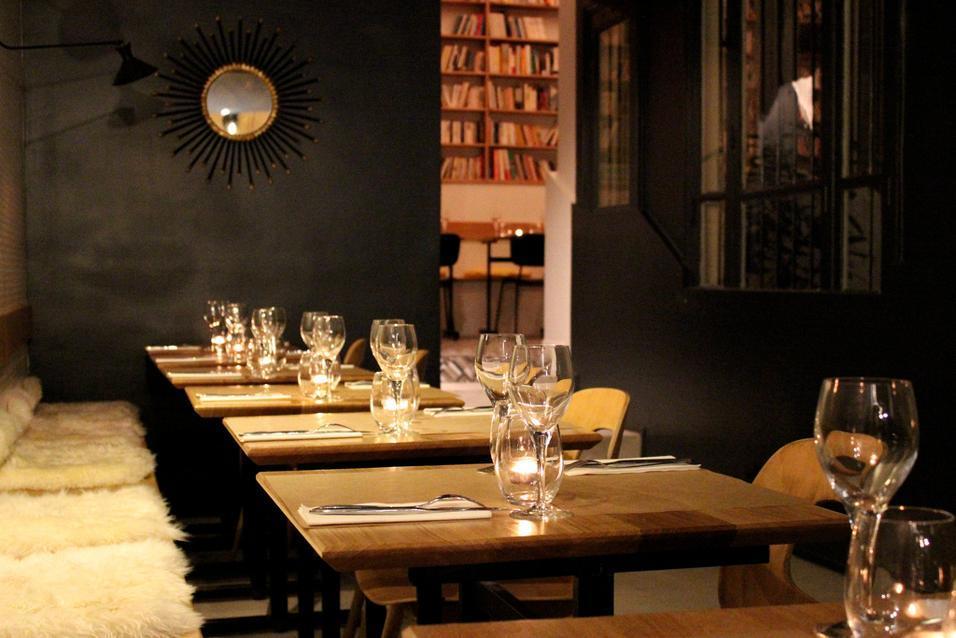 Foto de Pollop Restaurant (1/10)