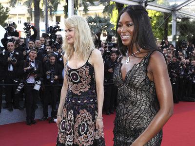 Lo mejor y peor de la alfombra roja del 70 aniversario del Festival de Cannes