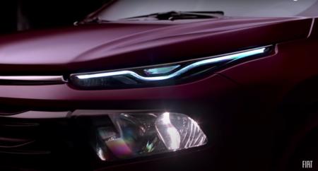 El SUV basado en el Fiat Argo se acerca: estrena web oficial y anunciará su diseño en esta miniserie