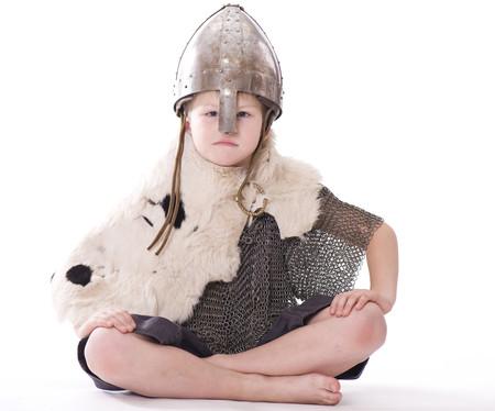 Fuertes y guerreros: 51 nombres vikingos para tu bebé que te encantarán