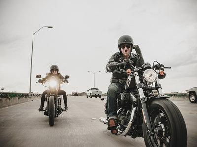 Creada para hacer frente a la competencia británica, la Harley-Davidson Sportster cumple 60 años