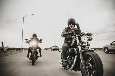 El regalo de Donald Trump a Harley-Davidson: deslegitimar a la EPA y perdonar 3 millones de multa