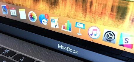 Este es el nuevo programa de sustitución de batería para los MacBook Pro de 13 pulgadas sin Touch Bar