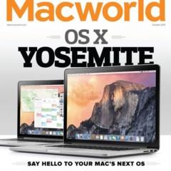 Foto 1 de 16 de la galería revista-macworld en Applesfera