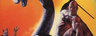 Muere Richard Corben, creador de 'Den' y uno de los grandes del cómic de fantasía y ciencia-ficción