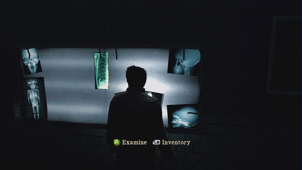 Foto de Nuevas - Silent Hill: Homecoming (44/47)