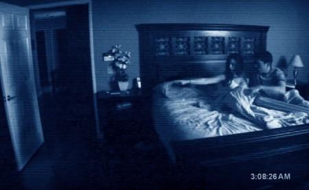 """Paranormal Activity lleva el """"no sucede nada en pantalla"""" a la realidad virtual [E3 2015]"""