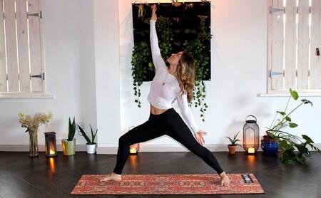 Un entrenamiento de fuerza en casa y sin material para complementar tus sesiones de Yoga
