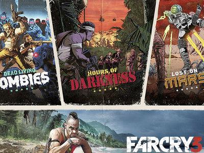 El pase de temporada de Far Cry 5 es el ejemplo a seguir para los contenidos adicionales de pago