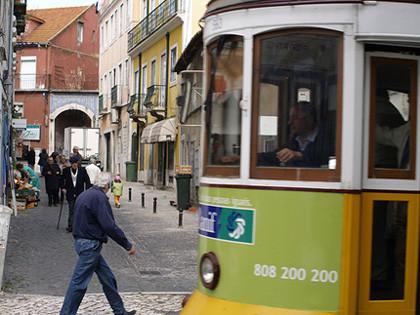 La foto de la semana: Lisboa