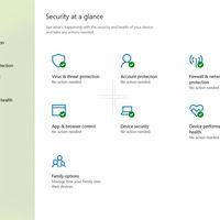 Windows Defender obtiene un nuevo diseño con la llegada de Redstone 5 que seguro no te deja indiferente