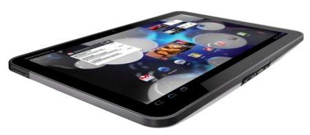 Motorola Xoom WiFi
