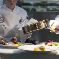 Las mejores escuelas del mundo para ser chefs