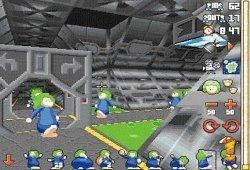Los Lemmings en la PSP