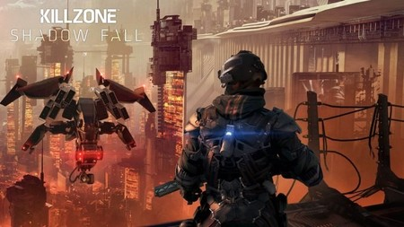 Un poco de gameplay de 'Killzone: Shadow Fall', la primera joya visual de PS4