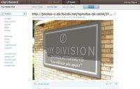 Clipboard, en el punto medio entre Delicious, Evernote y el Google Reader social