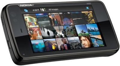 Nokia N900 con Movistar en febrero