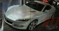Honda/Acura NSX 2008, primera recreación