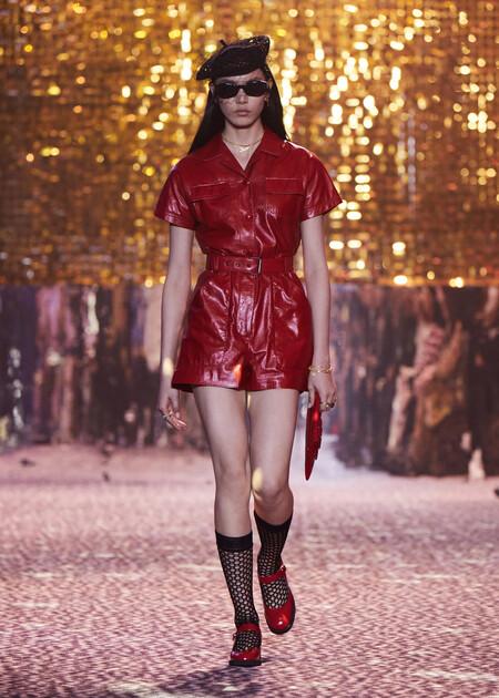 Dior Fall 21 Shanghai 7