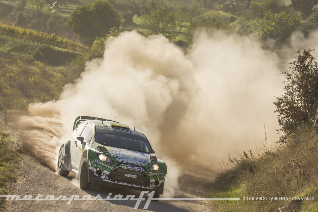 Foto de WRC - Rally de Catalunya 2014 (270/370)
