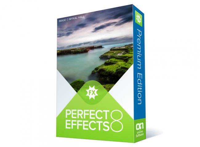 Durante unos días podemos descargar Perfect Effects 8 Premium Edition gratis