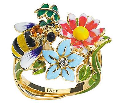 Coleccion Diorette