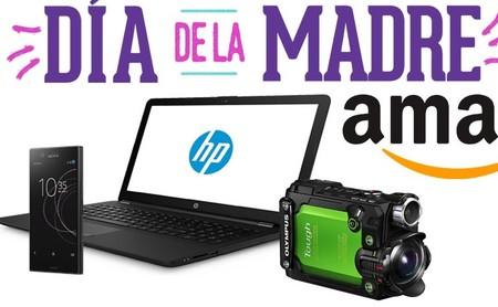 Día de la Madre: 9 productos rebajados en Amazon para regalar a las mamás tecnológicas