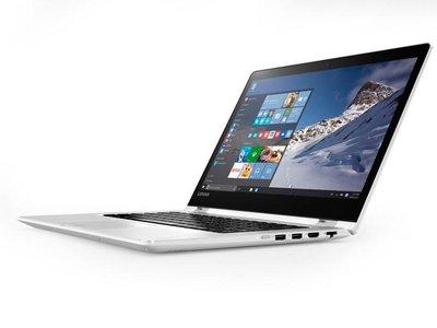 Convertible 2 en 1 Lenovo YOGA 510-14ISK, esta semana, por 579 euros en Mediamarkt