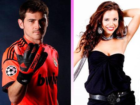 Muy fuerte, Sharay Abellán tuvo su aquél con Iker Casillas
