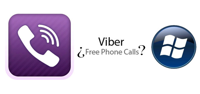 Viber Nokia Windows Phone