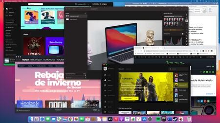 Macbook Apps X86 M1