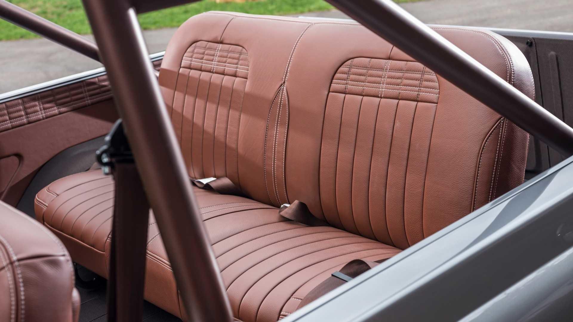 Foto de Ringbrothers Chevrolet K-5 Blazer 1971 (42/73)