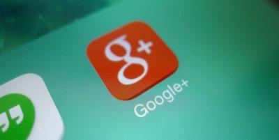 Google+ para iOS se actualiza con aumento en resolución y soporte para extensiones