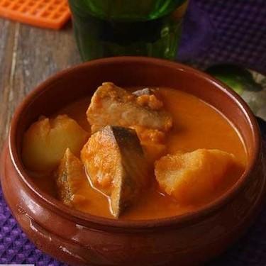 Receta de marmitako Julián, una original manera de preparar este gran clásico