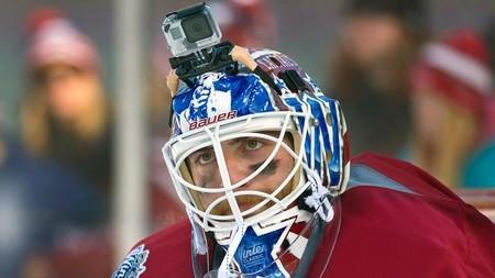 Apple se une a la NHL para lanzar una nueva campaña de 'Shot on iPhone'