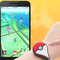 La Pokémon GO Plus también avisará de la presencia de Pokémons que no están en tu Pokédex