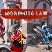 Morphies Law, Bad North y Prison Architect estarán disponibles a partir de hoy en Nintendo Switch