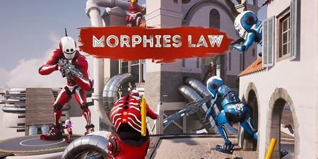 Morphies Law, Bad North y Prison Architect estarán disponibles a partir de hoy en Nintendo Switch