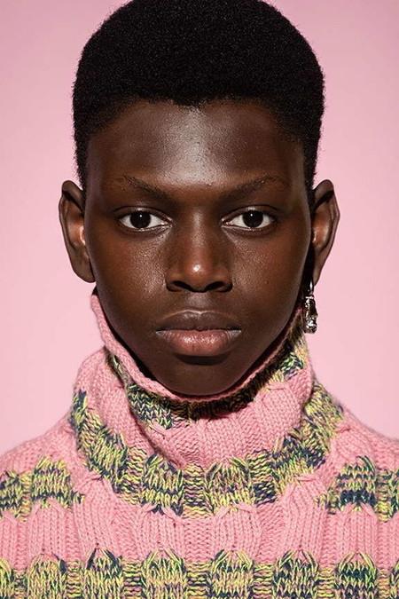 Dior Vuelve A Apostar Por El Arte Ahora Con Amoako Boafo Para Su Coleccion Primavera Verano 2021 6