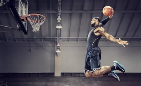 Nike+ se adapta a los amantes del balonceso