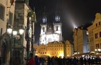 20 cosas kafkianas y surrealistas que vi en Praga (y II)