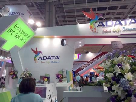 ADATA presenta lo nuevo en SSDs con interfaz PCIe Gen3, memoria TLC de 16nm