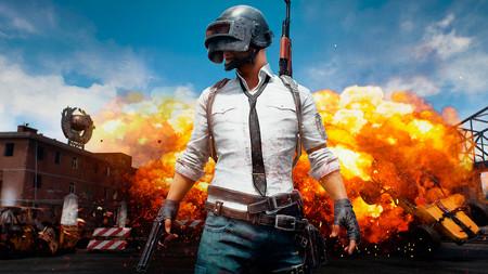 PlayerUnknown's Battlegrounds ya es el título ajeno a Valve con mayor pico de jugadores en Steam