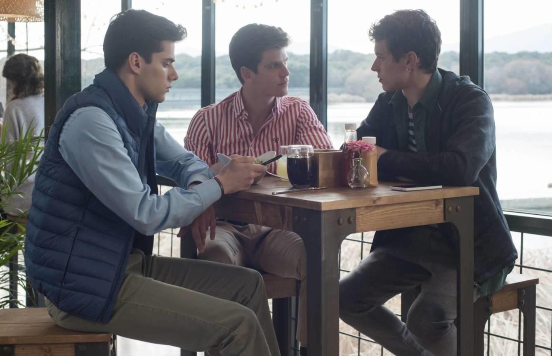 'Élite': primeros detalles sobre la historia de la temporada 3 de la serie de Netflix