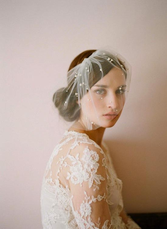 adornos de novia para el cabello