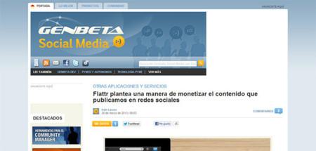 Genbeta Social Media cierra sus puertas